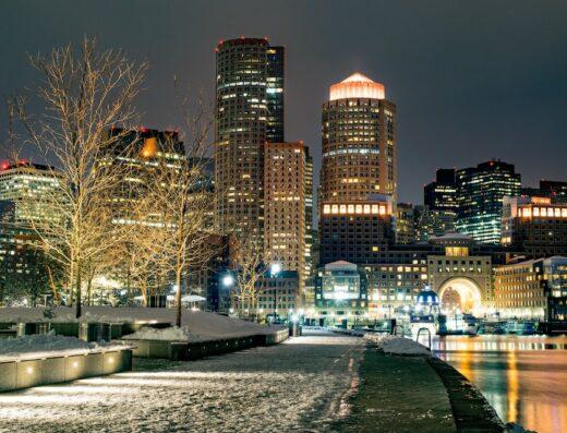 Mobile Ketamine Boston in Boston, Massachusetts