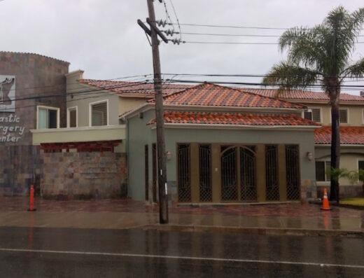 Genesis Ibogaine Center in Rosarito Beach, Mexico
