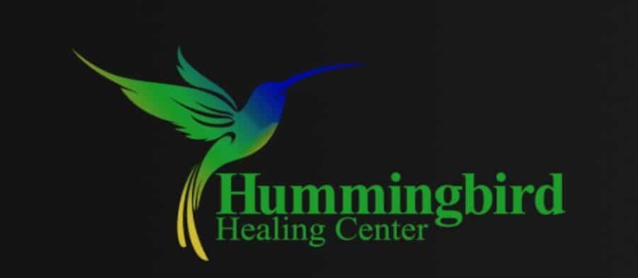 Hummingbird Healing Center in Iquitos, Peru logo