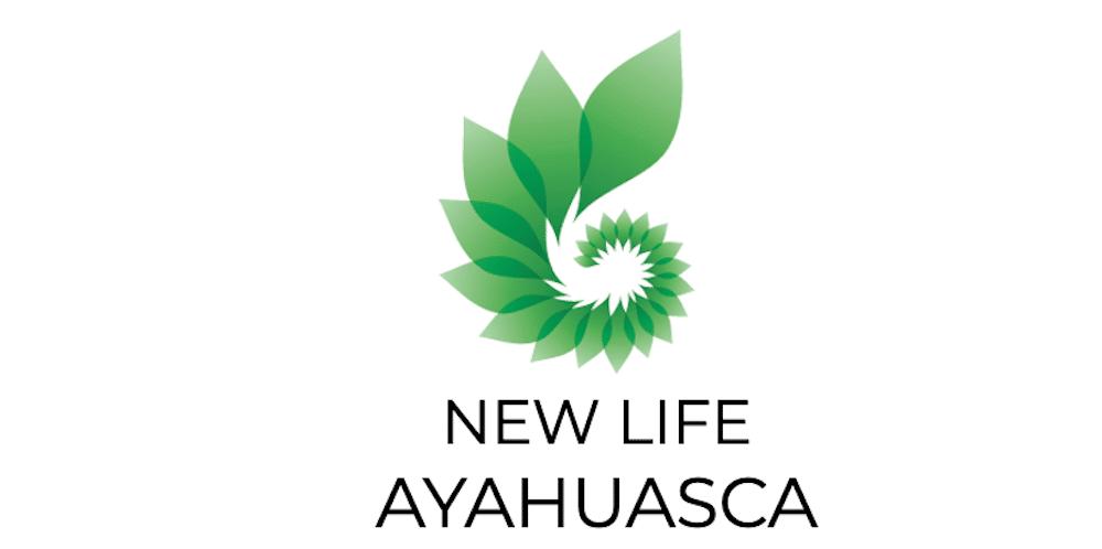 New Life Ayahuasca in San Ramon, Costa Rica logo