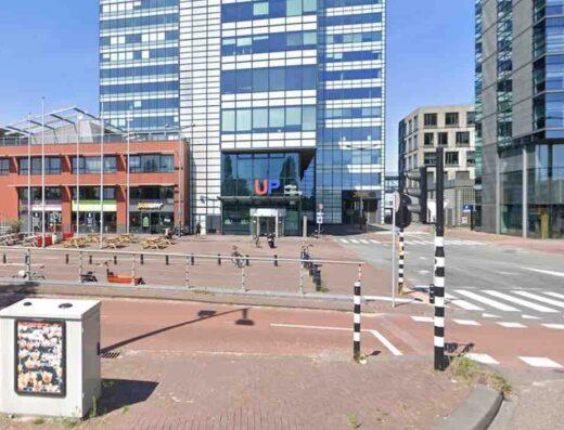 Field Trip Health in Amsterdam, Netherlands