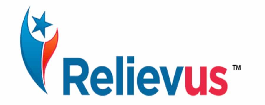 Relievus Pain Management in Hammonton, New Jersey logo