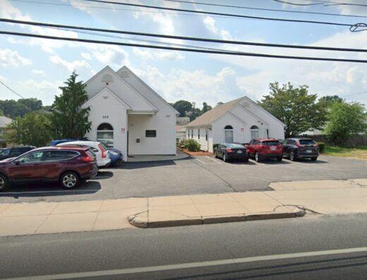 Pain Management Center of Rhode Island in Pawtucket, Rhode Island